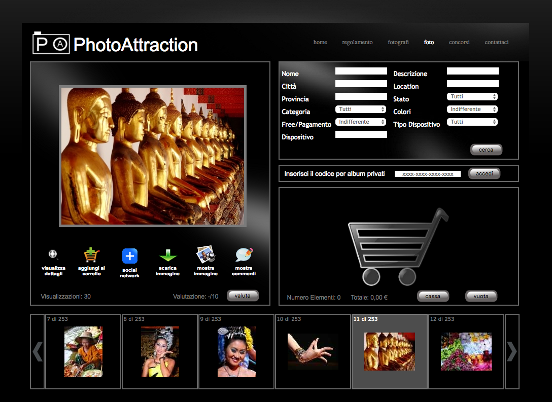 Photo Attraction
